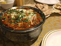 Yummy food, Indian restaurant