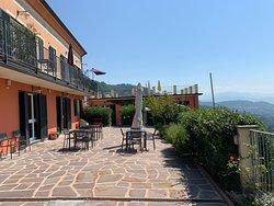 Hidden gem in La Spezia and Liguria area