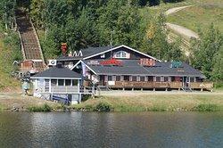 Ravintola Tirol, Tahko