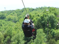 Screaming Eagle Aerial Adventures