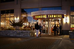 MoCo's Founding Farmers