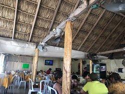 Un muy buen restaurante en Alvarado