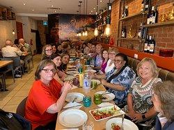 Leela Indian Food Bar