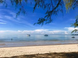Rayong Dive Center