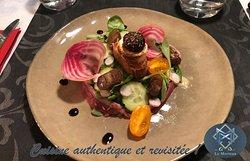 Restaurant le Morteau