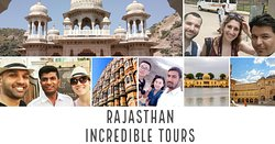 ‪Rajasthan Incredible Tours‬