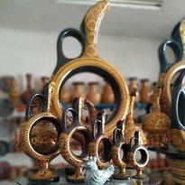 Chez Hakan - The Pottery Shop