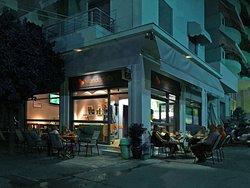 Mandarini's Cafe Bar