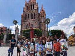 Centro Mexicano de Lengua y Cultura