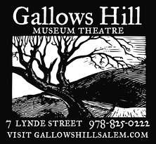 Gallows Hill Museum/Theatre