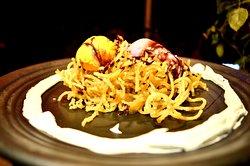 Darshan (the honeyed noodle desert) @ Kalyan Rooftop