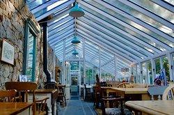 Applestore Cafe at Wyresdale Park
