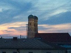 Die Liebfrauenkirche