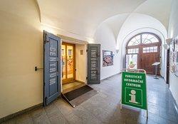 Turisticke informacni centrum Ceske Budejovice