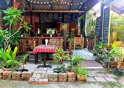 Siri's Island Cafe