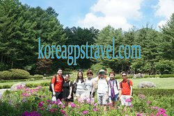 ‪Korea GPS Travel(tours & activities)‬