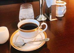 Cafe & Restaurant Amagashi