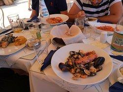 Best meal we had in Kefalonia