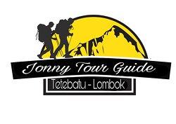 Jonny Tour Guide