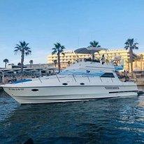 Alicante Charter Experience