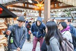 Ken's Tours Kyoto