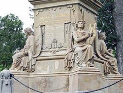 Vondel Monument