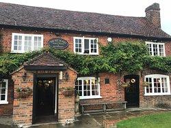 Fabulous English pub and restaurant