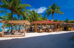 La Palapa Beach Bar