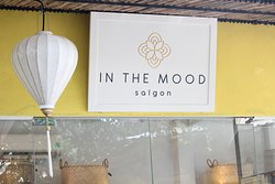 In The Mood - Saïgon