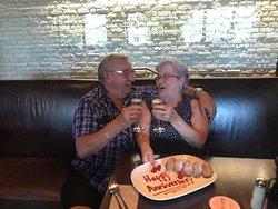 48th Wedding Anniversary!