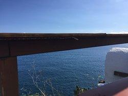 Le plus beau bar de Tossa de Mar