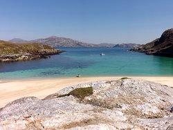 Isle of Harris Sea Tours