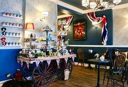 Eaton Place Tearoom & Cafe