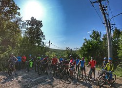 Monteoru Bike Adventure 2019