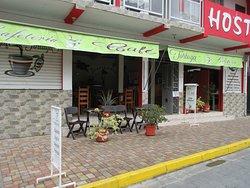Café Tortuga