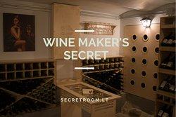 Secret Room Vilnius