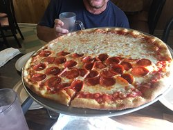 Nick's Italian Restuarant
