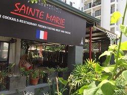 Sainte Marie