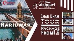 Vaishnavi Holidays Haridwar
