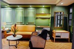 The Principal Suite
