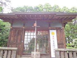 大分の護国神社って大分縣護國神社に指定護国神社があり荘厳な神社でしたが、こちらの護国神社は小さいながらも地元の英霊を祀る神社。謹んで参拝しました。