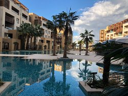 My home in Beirut