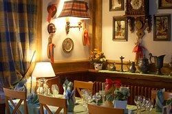 Chez Jean & Winstub s'Rosestiebel