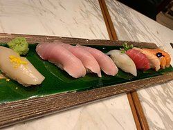 Great experience at Kamui Hokkaido Dining