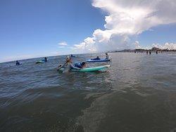 Ron Jon surf camp