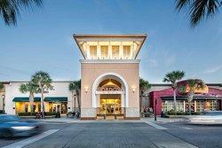 Cordova Mall