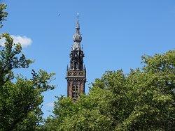 Speeltoren, Edam, Países Bajos