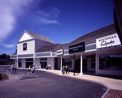 Kittery Premium Outlets