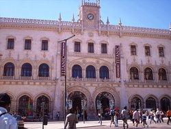 Das lindezas de Lisboa