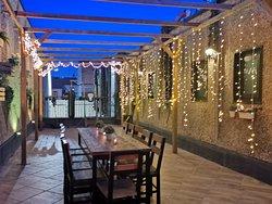 Summer Palace Restaurant
